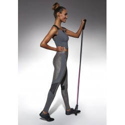 Flint sport legging grey