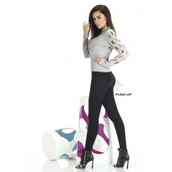 Octavia legging push-up noir