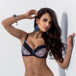 Camalo bra Mat lingerie wholesaler DBH Créations