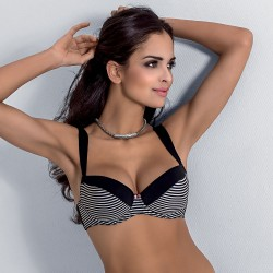Somi bra Mat lingerie wholesaler DBH Créations