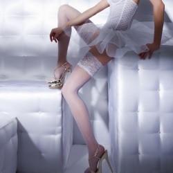 Michelle 03 black or white Gatta wholesaler DBH Creations