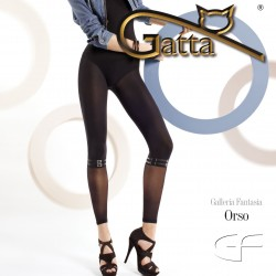Leggins Orso01 Gatta grossiste DBH Creations