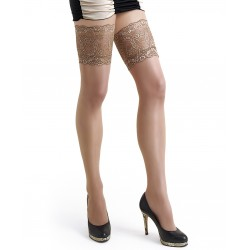 Angela natural stockings LeggStory wholesaler DBH Creations