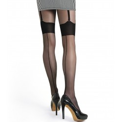 Olga tights LeggStory wholesaler DBH Creations