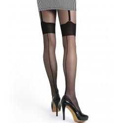 Olga tights LeggStory wholesaler DBH Creations