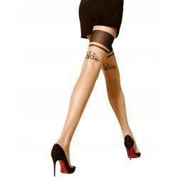 Paula tights LeggStory wholesaler DBH Creations