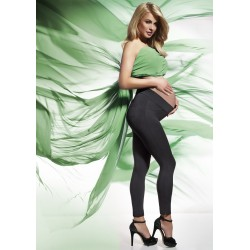 Laura pregnancy legging Bas Bleu wholesaler DBH Créations
