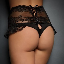 Lace shorty wholesaler De Bas En Haut Creations