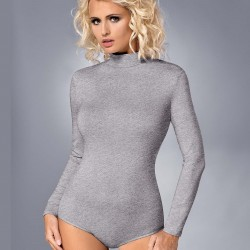 Body 23 grey Gaia wholesaler DBH Créations