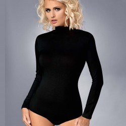 Body 23 black Gaia wholesaler DBH Créations