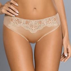 Taylor beige panties Gaia wholesaler DBH Créations