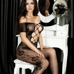 Bodystocking CR-3525 Chilirose wholesaler DBH Creations