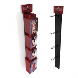Small Display for wall CR-4203 Chilirose wholesaler DBH Creations
