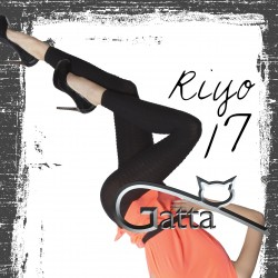 Legging Riyo 17 Gatta grossiste DBH Creations