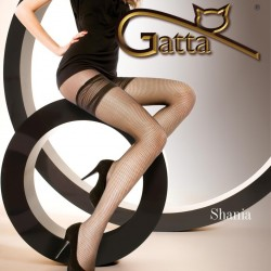Shania N°02 collant Gatta grossiste DBH Creations