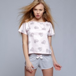 Lara pyjamas Sensis wholesaler DBH Creations