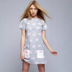 Isidora nightie Sensis wholesaler DBH Creations