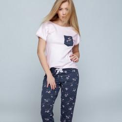 Flames pyjama