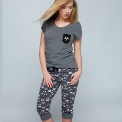 Paris pyjamas Sensis wholesaler DBH Creations