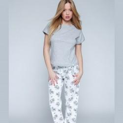 Lady pyjama