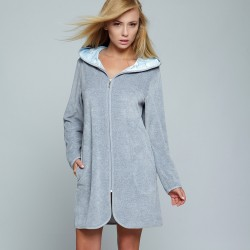 Bleu Sheep dressing gown Sensis wholesaler DBH Creations