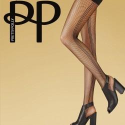 Collants résille PNAVG1 Pretty Polly grossiste DBH Creations
