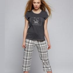 Grey Bear pyjama