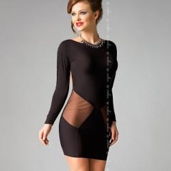 Robe Sophia Noire