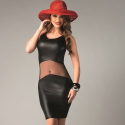 Coco dress Me Seduce wholesaler DBH Créations