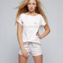 Groszki pyjama
