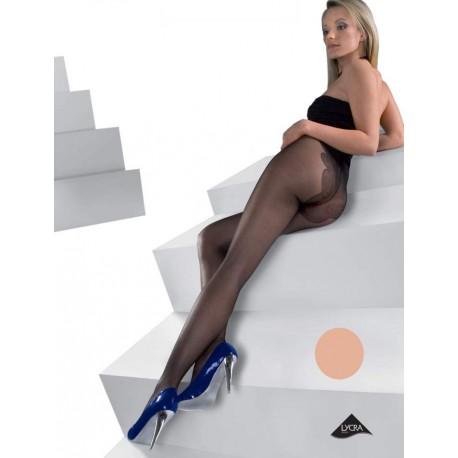 Beauty natural tights Adrian wholesaler De Bas En Haut Creations