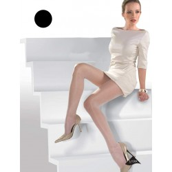 Elegance black tights Adrian wholesaler De Bas En Haut Creations