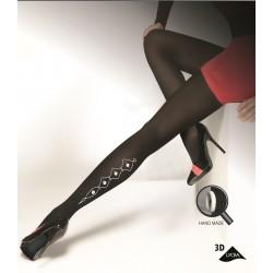 Alida tights Adrian wholesaler De Bas En Haut Creations