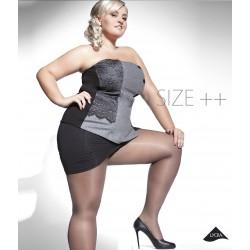 kiara black tights Adrian wholesaler De Bas En Haut Creations