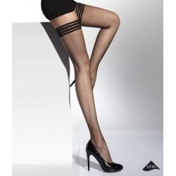 verona stockings Adrian wholesaler De Bas En Haut Creations
