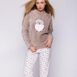 Puchacz pyjama