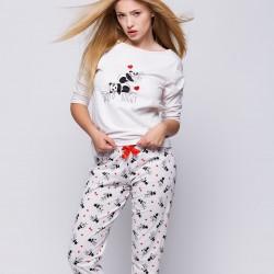 Panda pyjamas Sensis wholesaler DBH Creations