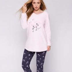 Soft Flaming pyjama