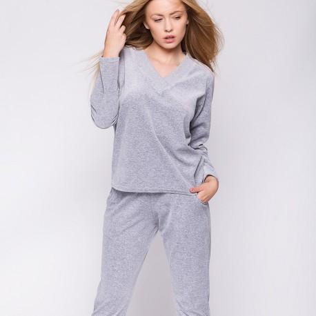 Christine pyjama Sensis grossiste DBH Creations