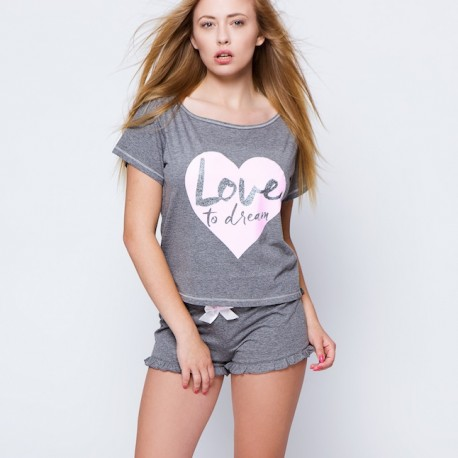 Britney pyjamas Sensis wholesaler DBH Creations