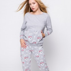 Happy Owl pyjamas Sensis wholesaler DBH Creations