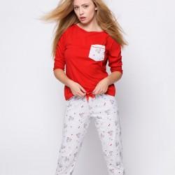 Renifer pyjamas