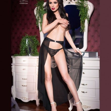 Sexy skirt CR-4237 Chilirose wholesaler DBH Creations