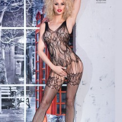 Bodystocking CR-4232 Chilirose grossiste DBH Creations