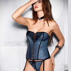 Janet Corset Tessoro wholesaler DBH Créations
