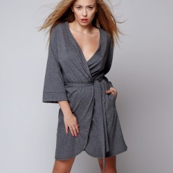 Bibiana dressing gown Sensis wholesaler DBH Creations