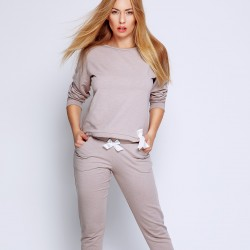 Patricia pyjama Sensis grossiste DBH Creations