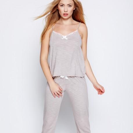 Olivia pyjama Sensis grossiste DBH Creations