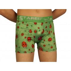 Ladybug boxer wholesaler De Bas En Haut Creations