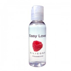 Gel easylove framboise 50mL